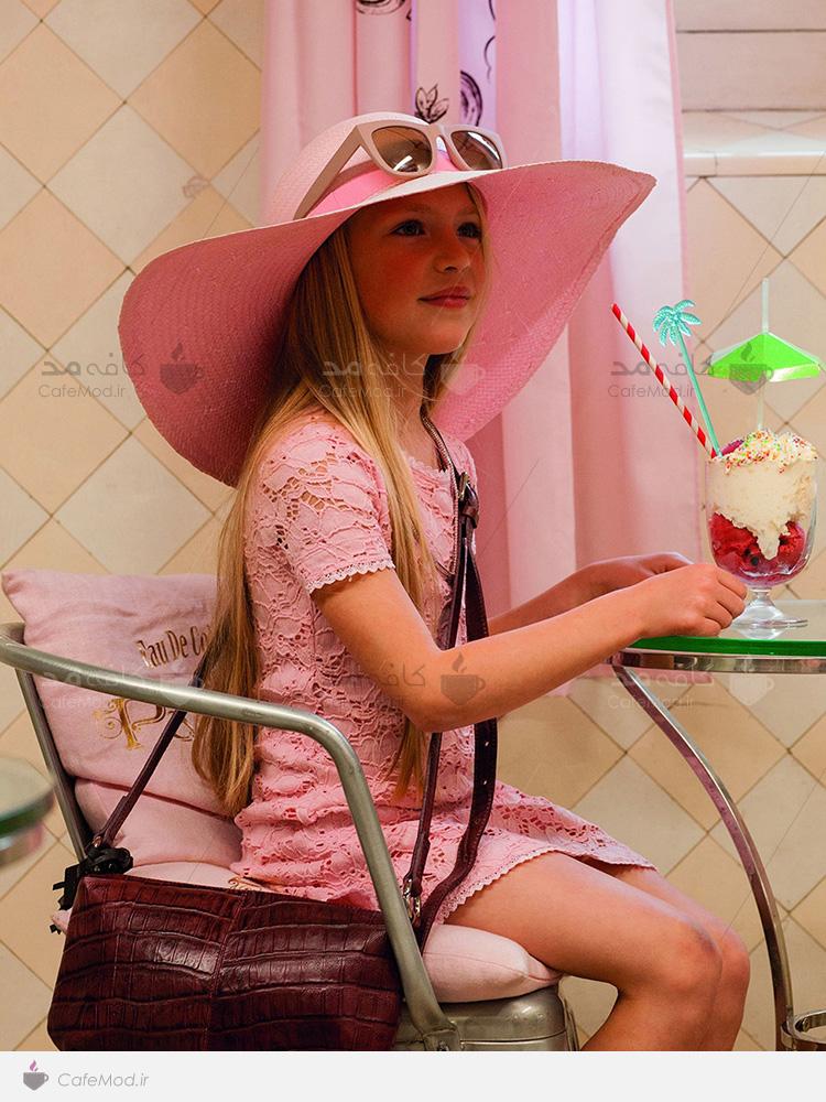 سری اول مدل لباس دخترانه