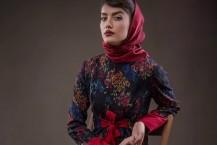 مدل مانتو مریطا