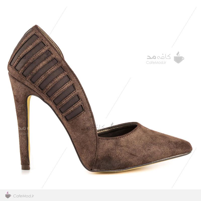 کفش مجلسی زنانه برند Michael Antonio