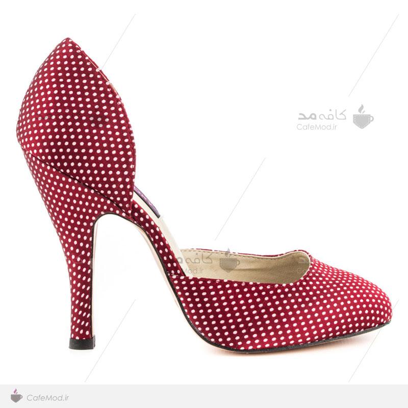 کفش مجلسی زنانه برند Mojo Moxy