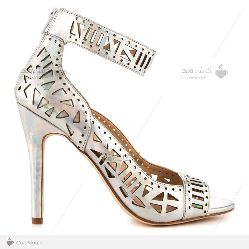 کفش مجلسی زنانه برند Nicole Miller