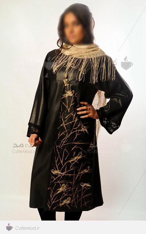 مدل لباس زنانه مزون
