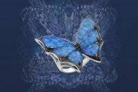 مدل جواهرات Stephen Webster