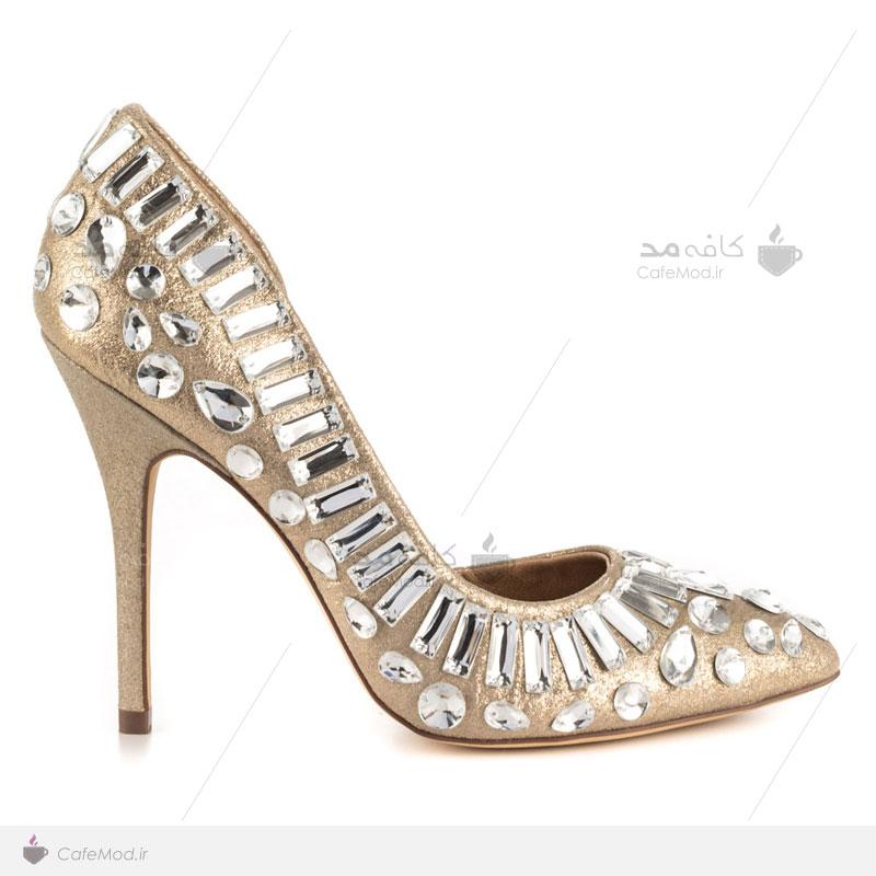 کفش مجلسی زنانه برند Steve Madden