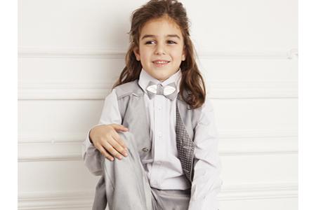 مدل لباس رسمی دخترانه choupette 10