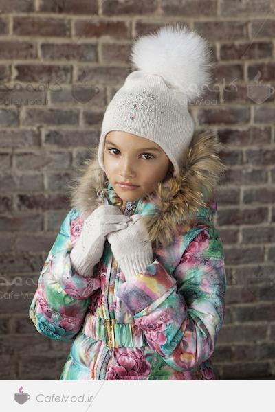 مدل لباس دخترانه choupette&hartford