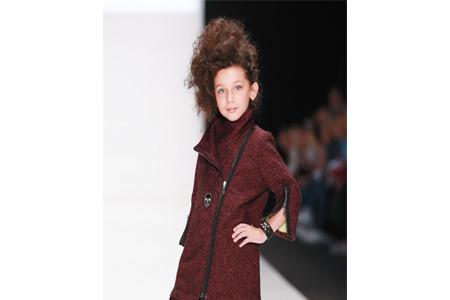 مدل لباس دخترانه 2015 9