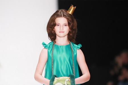 مدل لباس دخترانه 2015 10