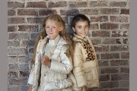 مدل لباس دخترانه choupette&hartford 10