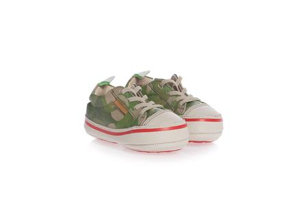 مدل کفش اسپورت پسرانه 10
