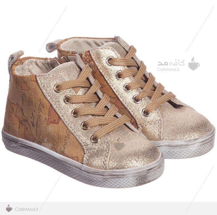 مدل کفش اسپورت پسرانه
