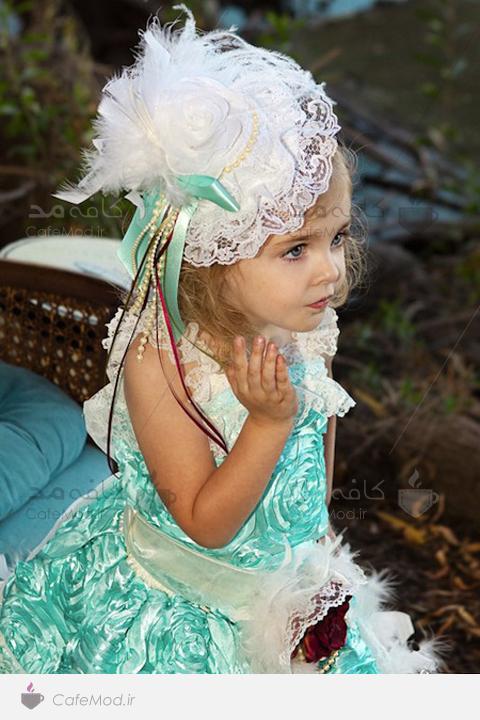 مدل کلاه دخترانه