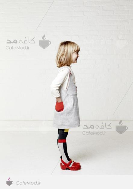 سری سوم مدل لباس کودک raspberryplum