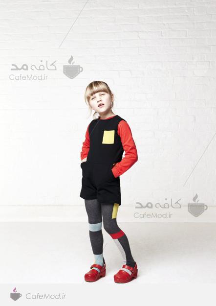 مدل لباس پسرانه و دخترانه raspberryplum