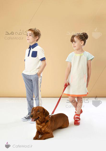 سری اول مدل لباس کودک raspberryplum