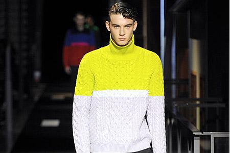 مدل لباس مردانه kenzo 8