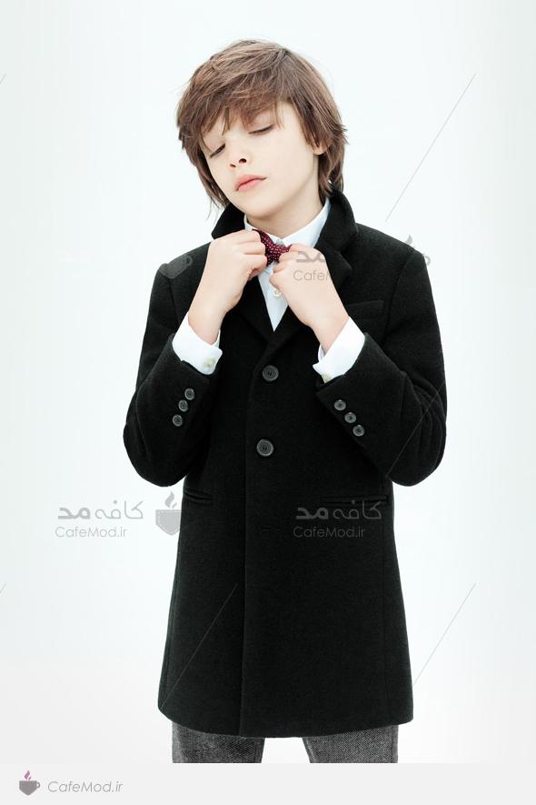مدل  لباس پسرانه
