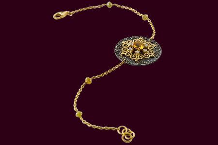 مدل جواهرات Alzain 10
