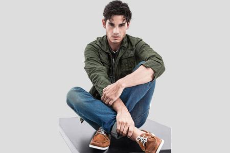 مدل لباس مردانه Armani 10