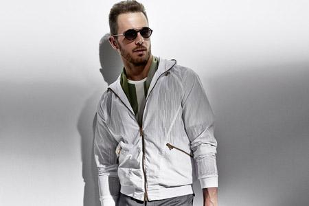 مدل لباس مردانه Armani 5