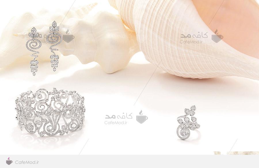 مدل ست جواهر