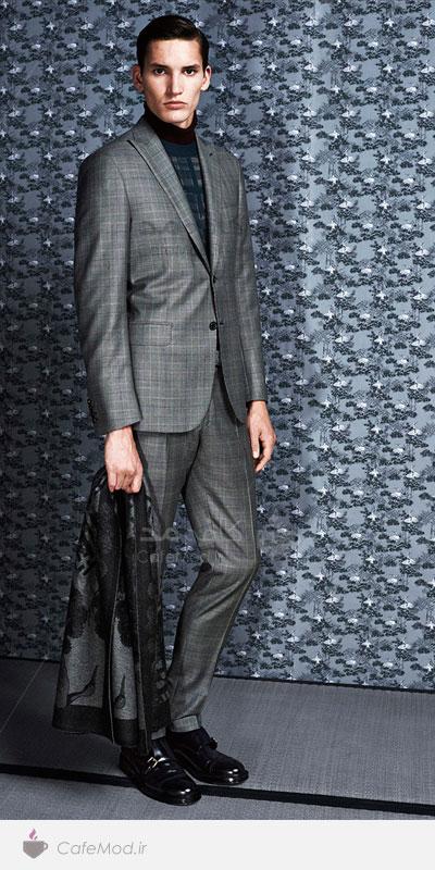 مدل لباس مردانه Brioni