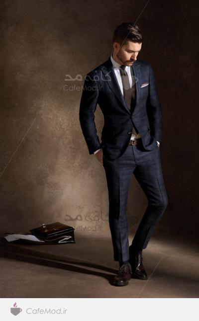 مدل لباس مردانه پاییزی