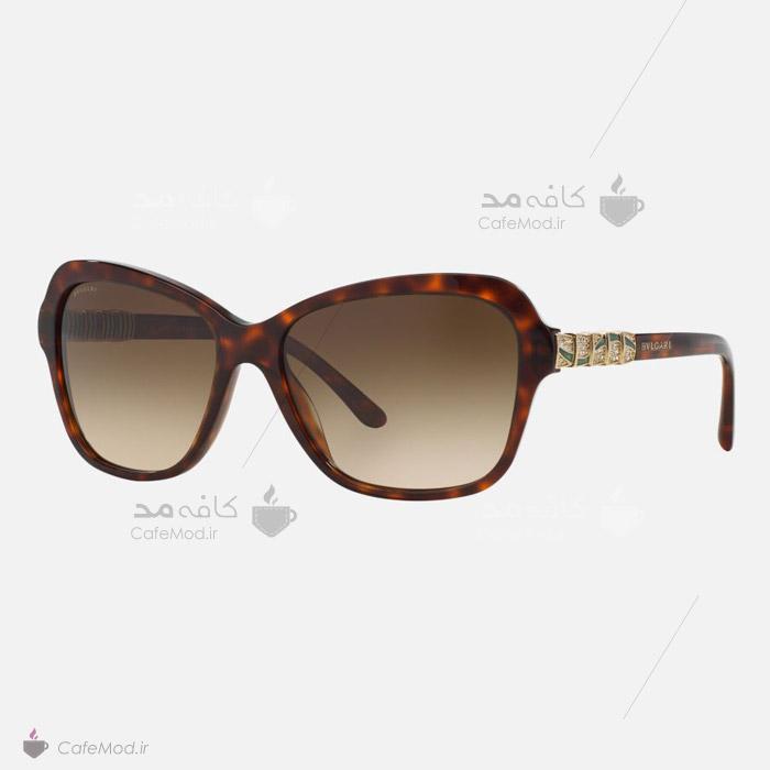 مدل عینک آفتابی Bvlgari