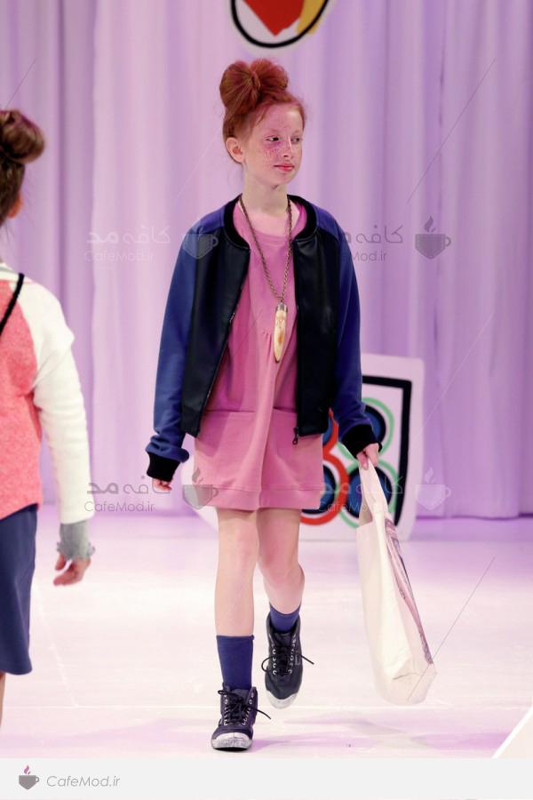 فشن شوی لباس بهار و تابستان CIFF