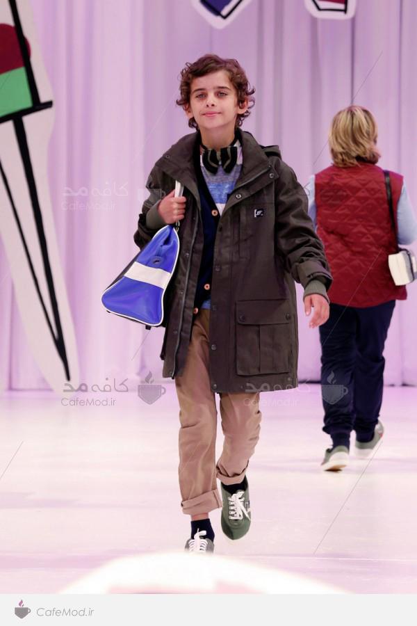 مدل لباس پسرانه CIFF
