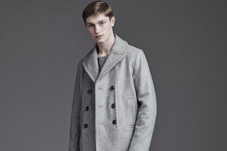 مدل لباس مردانه Calvin Klein 10