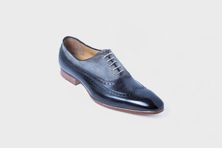 مدل کفش مردانه Carlos Santos 10