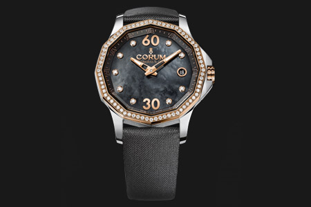 مدل ساعت مچی Corum
