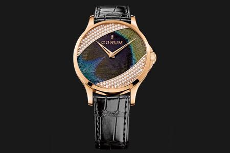 مدل ساعت مچی Corum 9