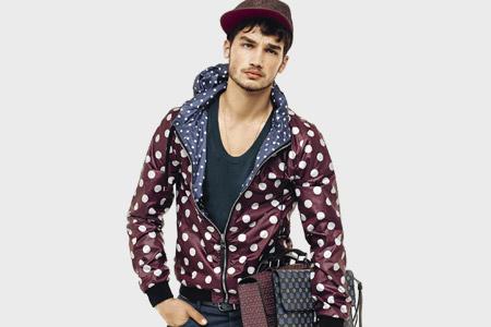 مدل لباس مردانه Dolce & Gabbana 10