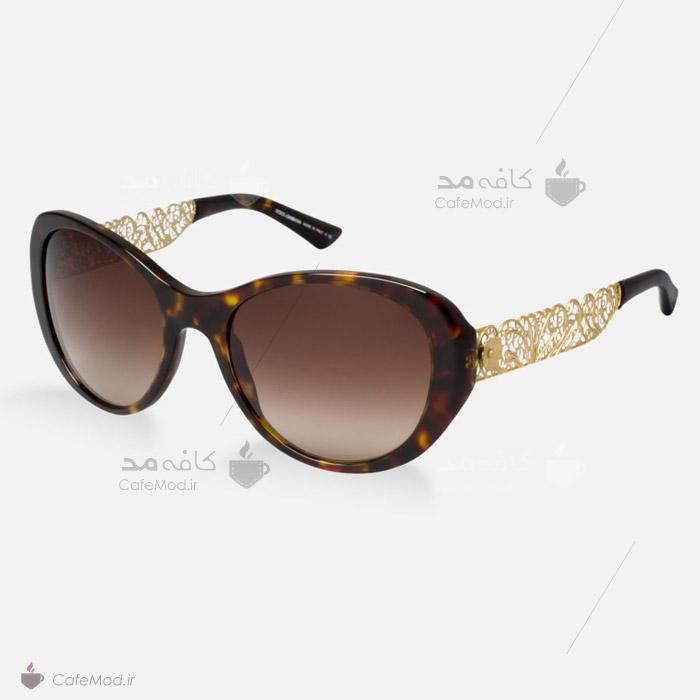 مدل عینک آفتابی Dolce & Gabbana