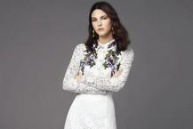 مدل لباس زنانه Dolce And Gabbana
