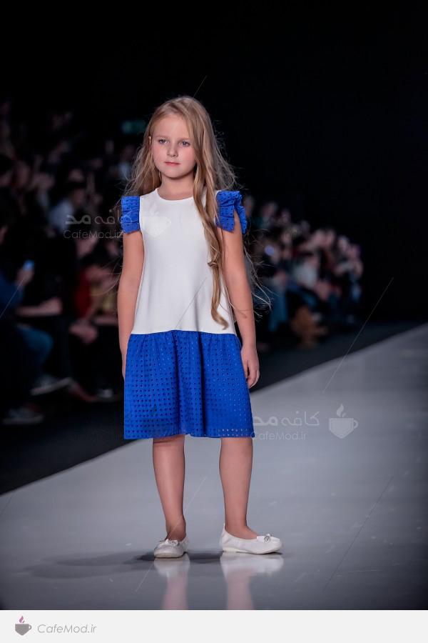 فشن شوی لباس دخترانه
