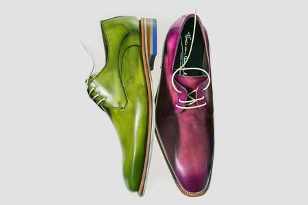 مدل کفش مردانه 2015
