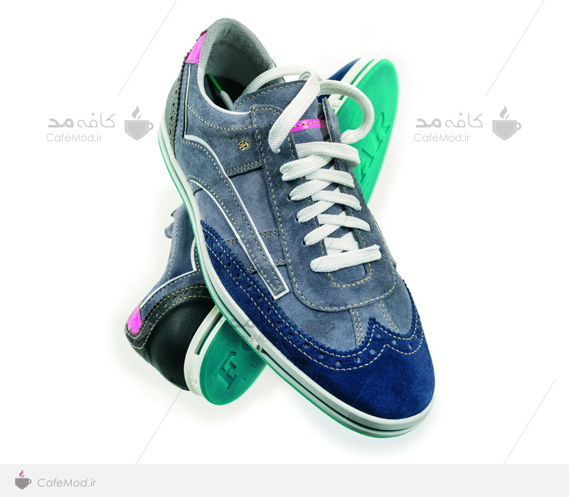 مدل کفش مردانه جدید
