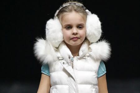 مدل لباس دخترانه پسرانه GAUDI 10