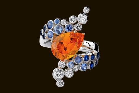 مدل جواهرات Gilan 11