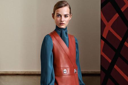 مدل لباس زنانه Gucci 11