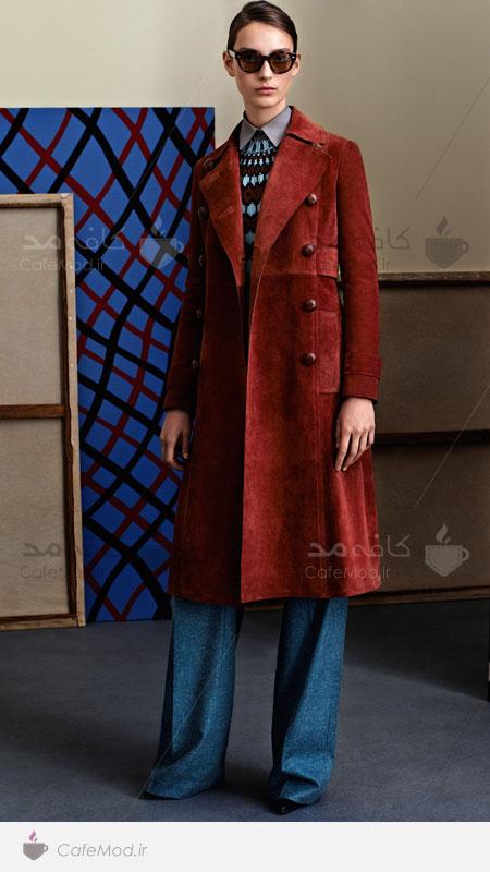 مدل لباس زنانه Gucci