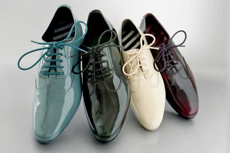 مدل کفش پسرانه 2015