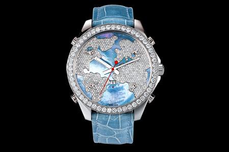 مدل ساعت مچی Jacob & Co  10
