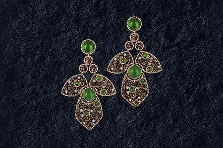 مدل جواهرات Jacob & Co 10