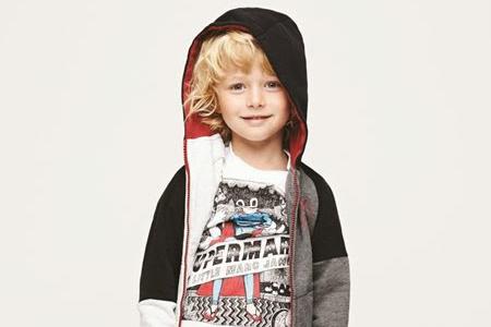 مدل لباس دخترانه پسرانه Little-Marc 10