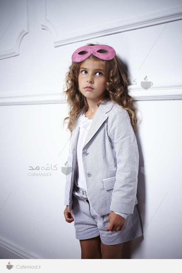 مدل لباس Marie-Chantal