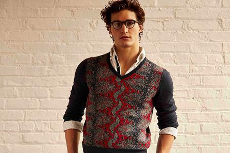 مدل لباس مردانه Michael Bastian 10